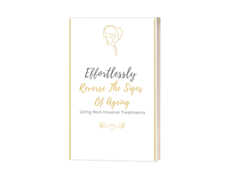 ebook - effortlessly reverse the signs of ageing